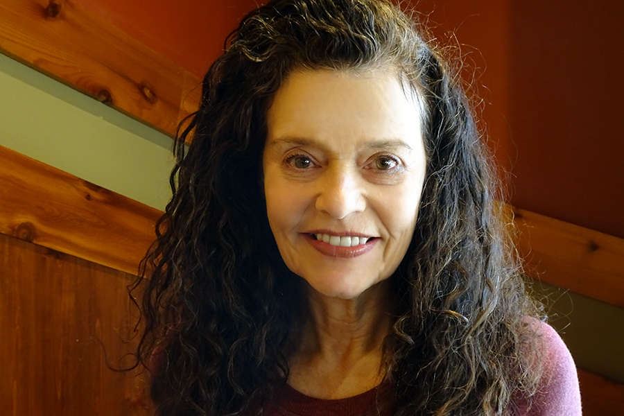 Q&A With Psychic Ruth Revzen Lordan