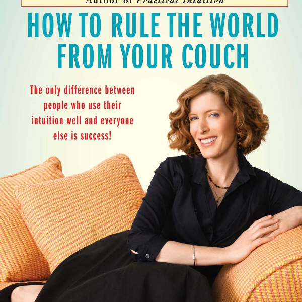 Book Review: How To Rule The World From Your Couch