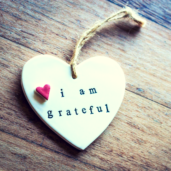 How To Find Gratitude Now For A Better Life