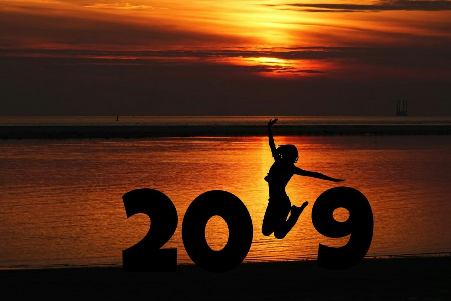 January 2019:  Astrology, Numerology And Energy Outlook