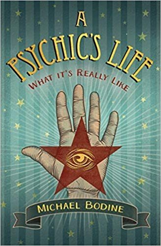 Book Review: A Psychic's Life: What It's Really Like